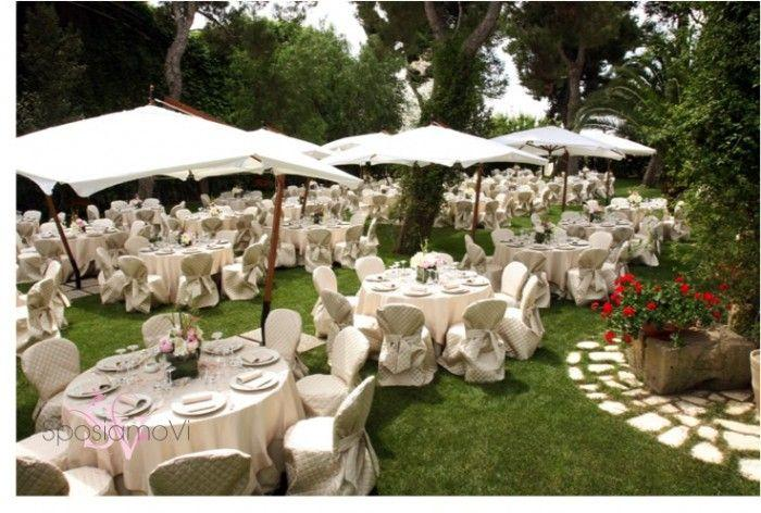 Garden wedding garden reception in puglia 2032966 for Au jardin singapore wedding