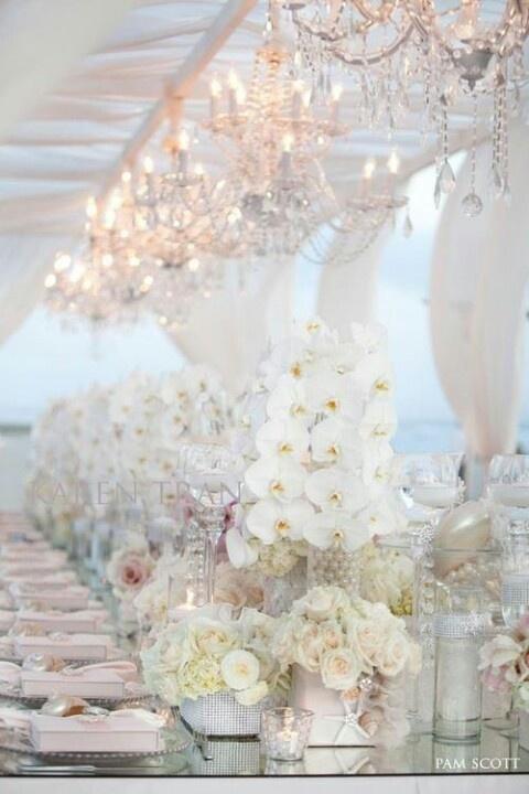 Mariage - Planification de mariage: Réception