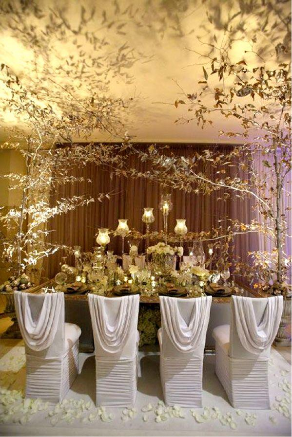tablescapes - blog about beautiful tablescapes! #2033004 - weddbook