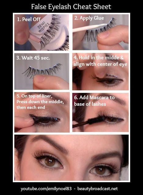 Wedding - Beauty : Make-up : Tips