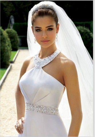 Wedding Veils - Veils And Headpieces #2033235 - Weddbook