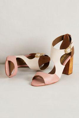Wedding - Pinta Heels