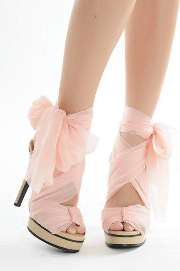 Wedding - BRIDAL SHOES