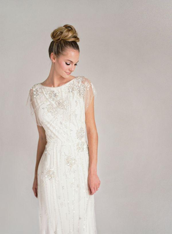 Jenny Packham - Jenny Packham Rose Wedding Dress #2033653 - Weddbook