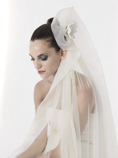 Свадьба - Фата И Головные Уборы