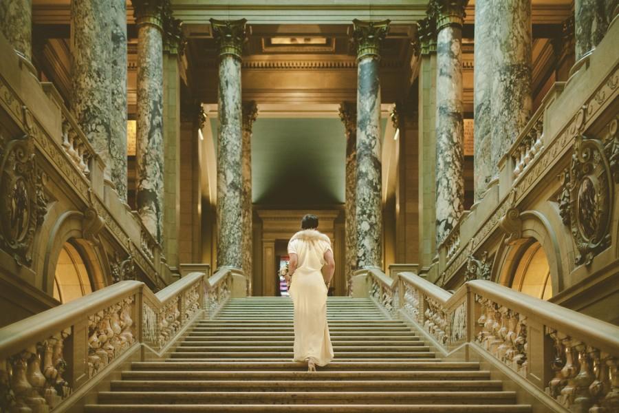 Wedding - Elegance