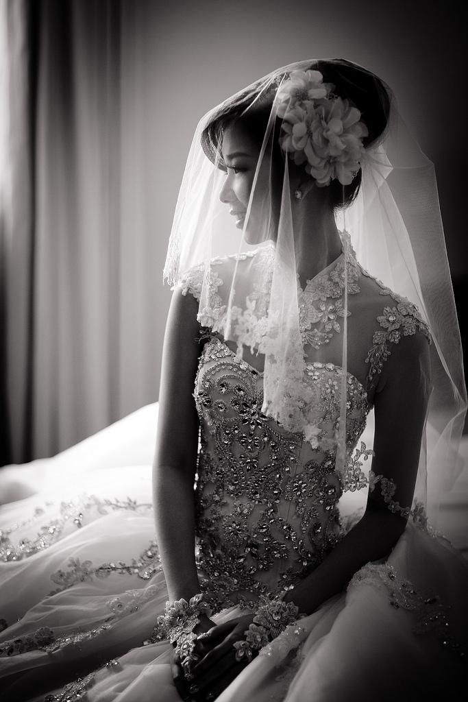 Wedding - Frillia Afandi