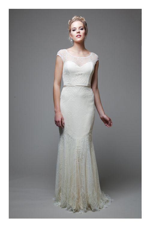Hochzeit - Rebecca Schoneveld Blakely Hochzeitskleid