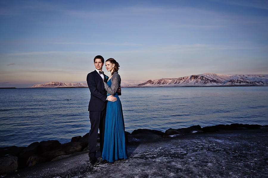Свадьба - Катлу И Кольбейн