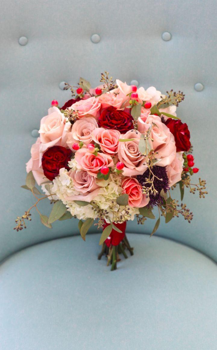 Hochzeit Im Herbst Fall Blumen Inspiration 2035319 Weddbook