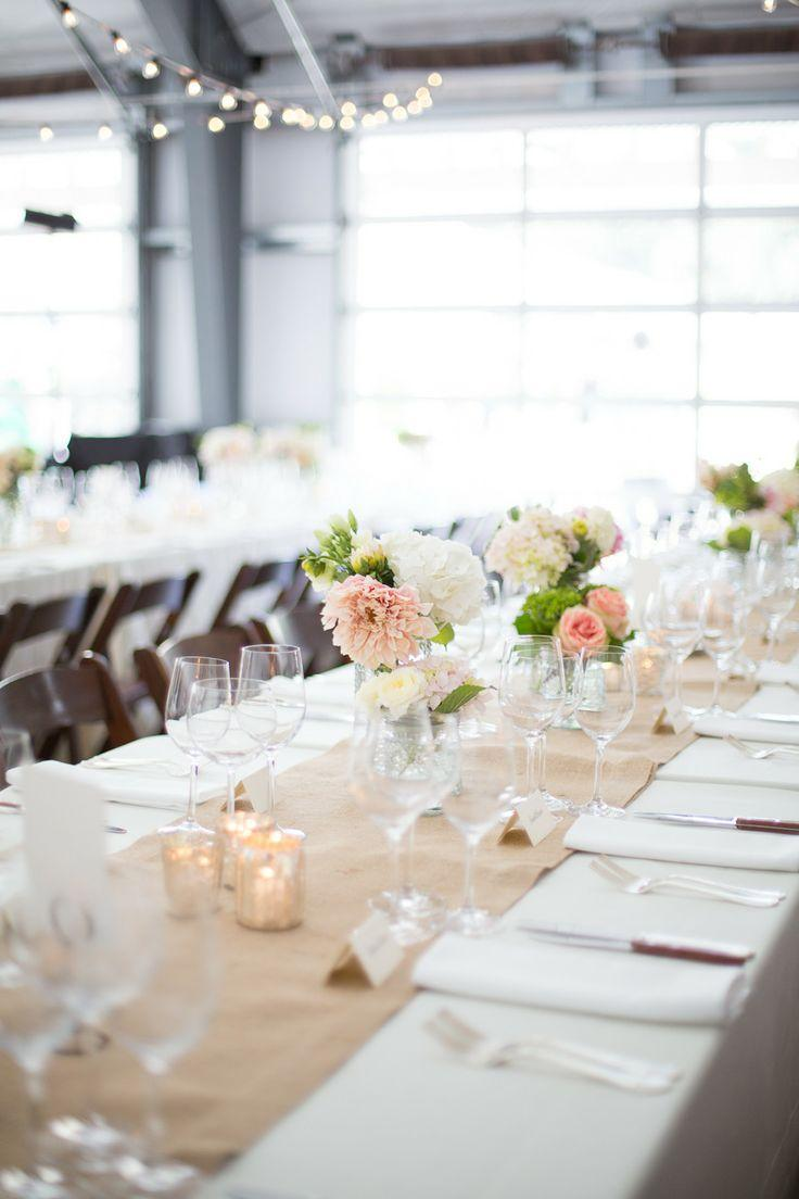 زفاف - Tablescapes