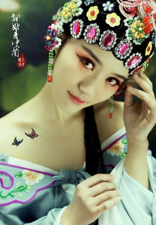 Wedding - Chinese Beking Opera