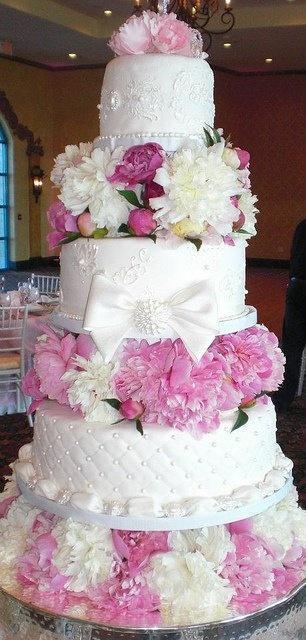زفاف - كعكة الزفاف