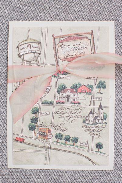 Свадьба - ПРИГЛАШЕНИЯ & SAVE THE DATE