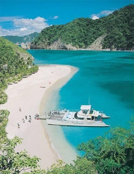 Flitterwochen Venezuela La Tortuga Insel 2036091 Weddbook