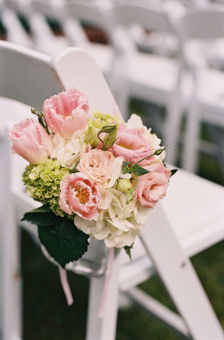 Ceremony - Aisle Decor #2036104 - Weddbook