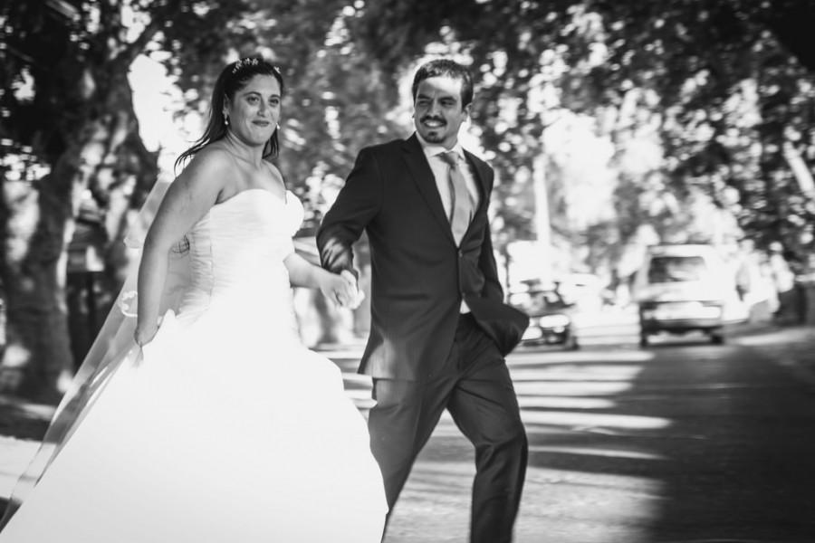Wedding - Maria Paz Y Tomas