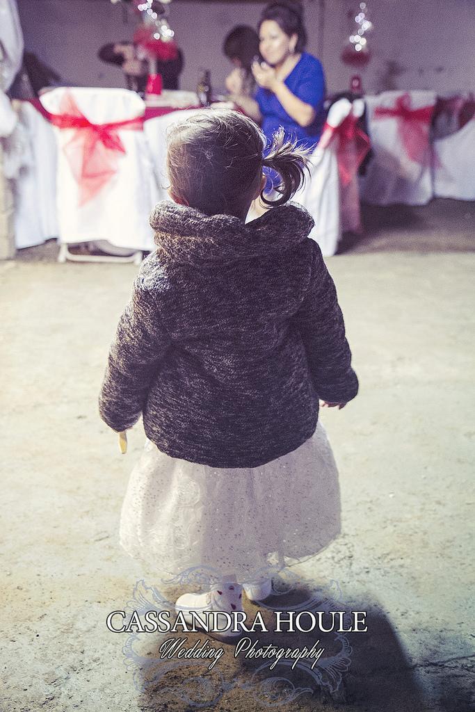 Wedding - Juliana + Luis V