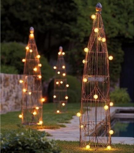 garden wedding wire garden trellis 2036319 weddbook