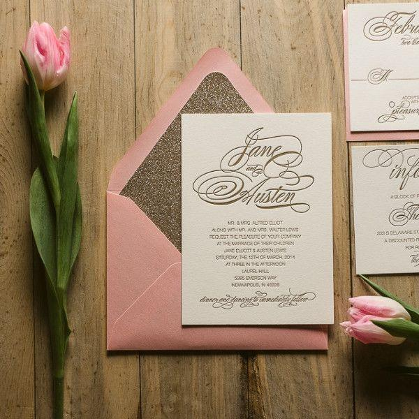 Mariage - CARTES & SAVE THE DATE