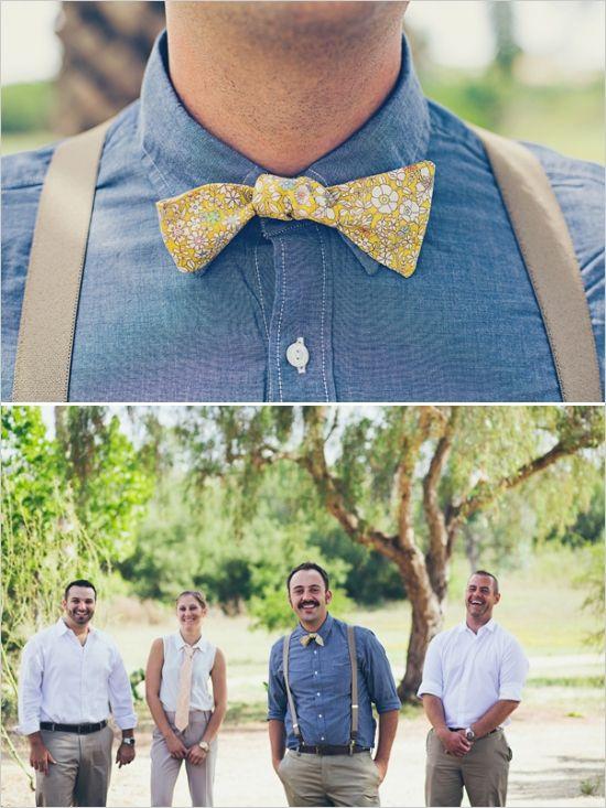 Свадьба - Повседневная Temecula Свадьбы