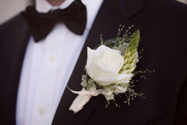 Mariage - Mariage San Francisco Black Tie