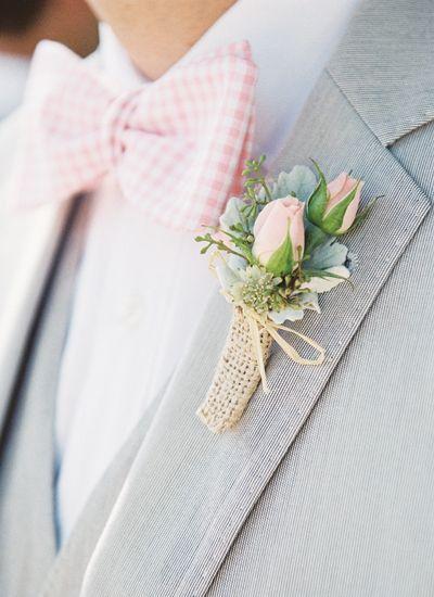 Wedding - Groom Style