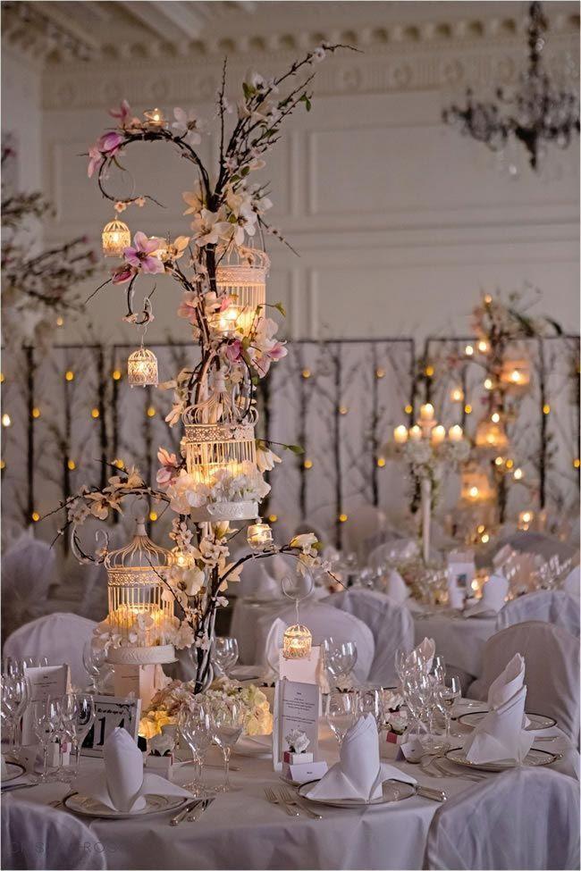Hochzeit - Hochzeits-Beleuchtung