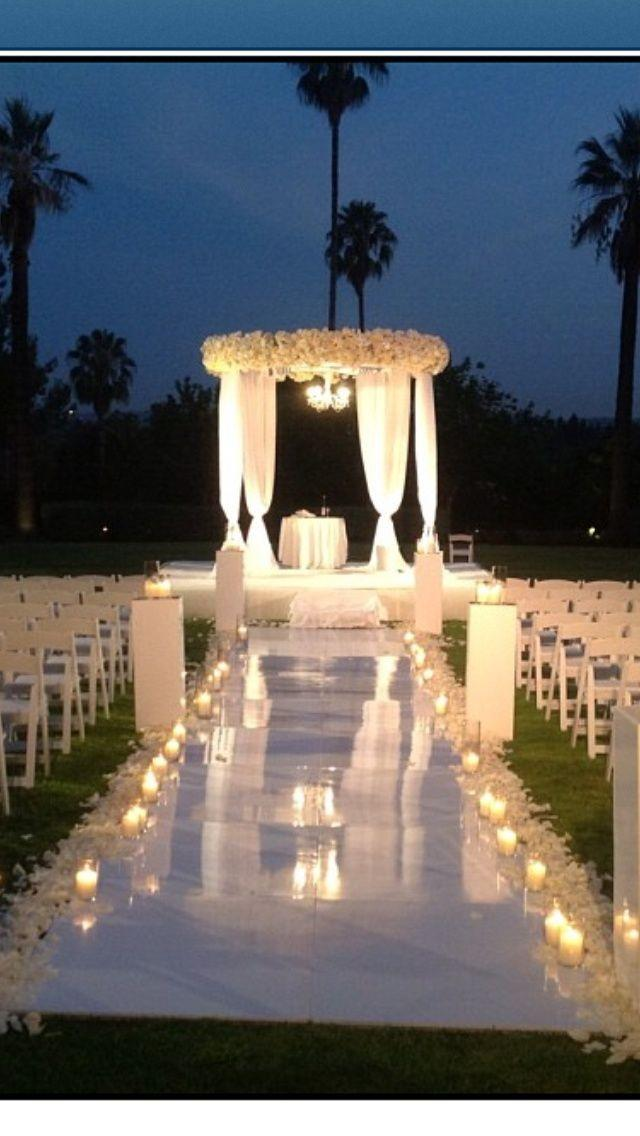 Excellent Outdoor Night Wedding 640 x 1136 · 74 kB · jpeg