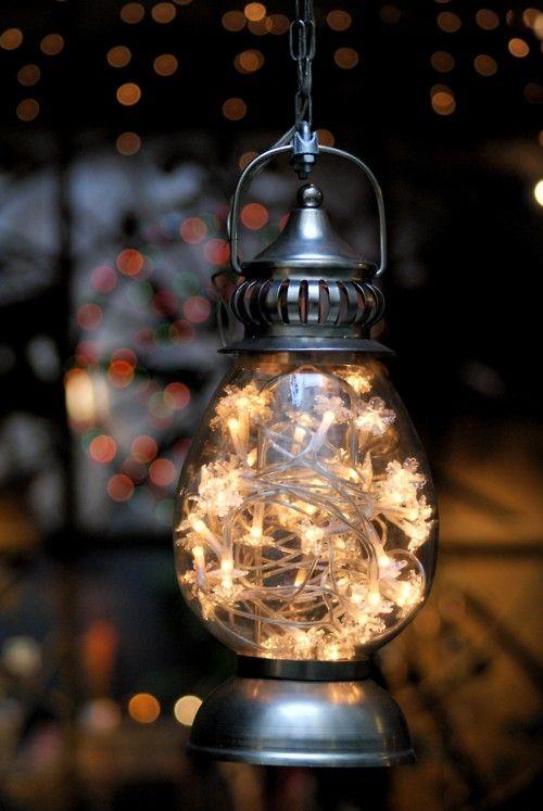 Ночные фонарики своими руками - Идеи для дачи своими руками: даруем новую жизнь старым вещам