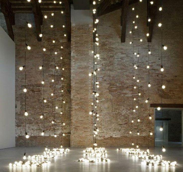 Свадьба - Освещение