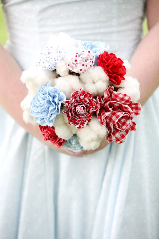 Great For A 4th Of July Wedding