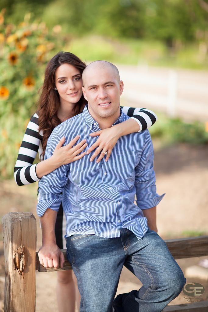 Mariage - Fotografos En Colorado