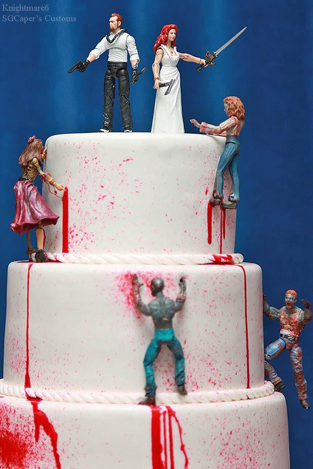 Gi Joe Cake Ideas