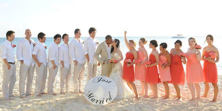 Wedding - Beach Weddings