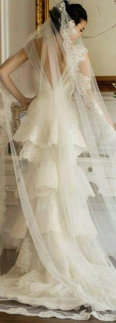 Hochzeit - prächtig