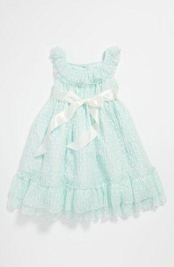 Mint Hochzeit - Süße Blumen-Mädchen-Kleid #2038176 - Weddbook