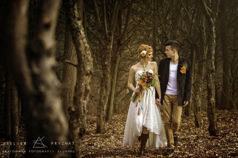 Wedding - Atelier Pryzmat - Boho-Chic