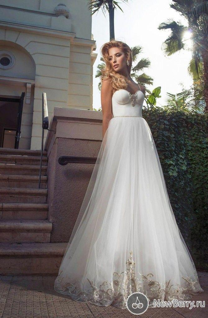 dress dany mizrachi haute couture 2014 2039360 weddbook