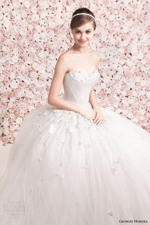 Свадьба - Свадебные ПЛАТЬЯ 2014