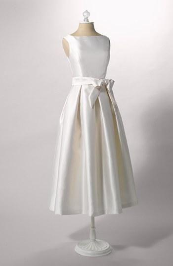 Isaac Mizrahi Wedding Dress