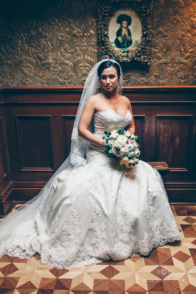 Hochzeit - Megan + Brent