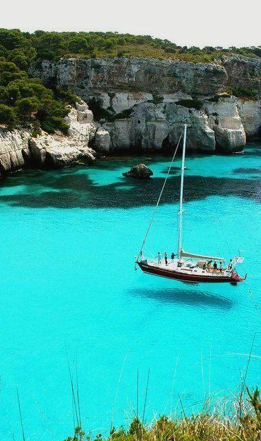 Свадьба - Бирюзовое море, Сардиния, Италия