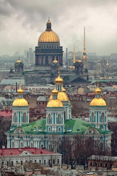 Свадьба - Санкт-Петербург, Россия