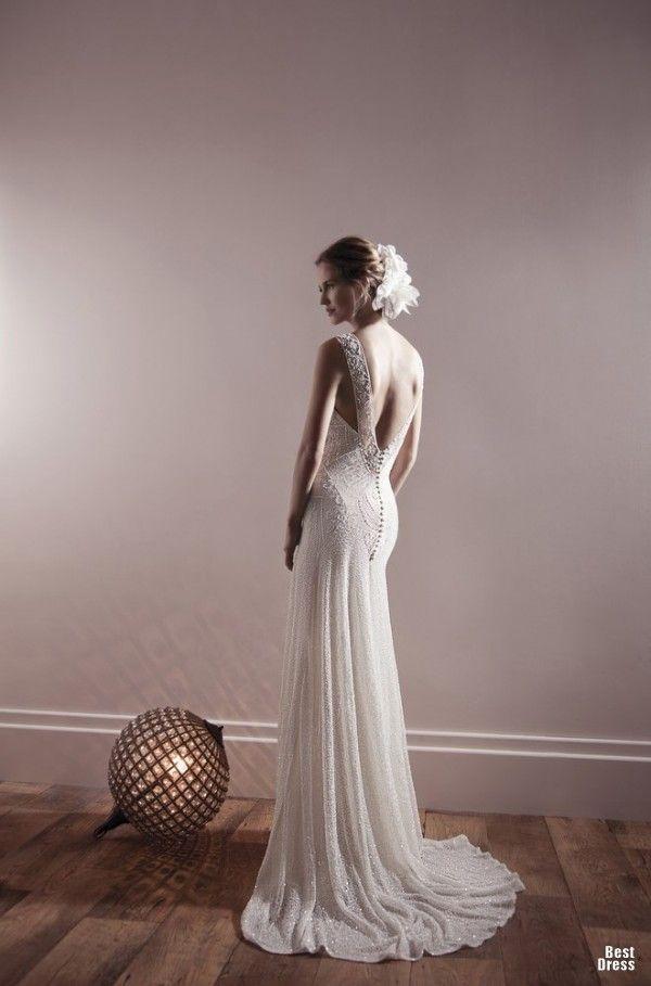 Wedding - Gorgeous Wedding Dresses By Lihi Hod 2013