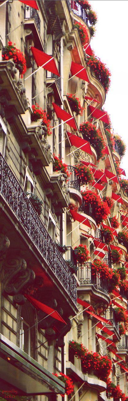 Свадьба - Авеню Монтень В Париже