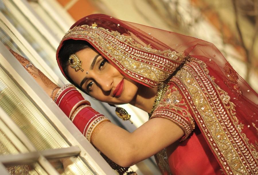 Wedding - The Bride