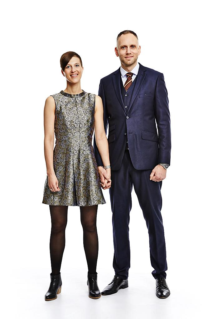 Wedding - Mai Camilla & Webjörn