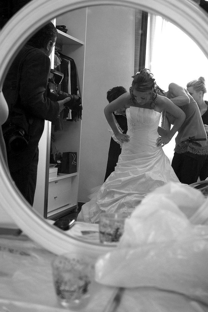 Mariage - 7 Maggio 2011