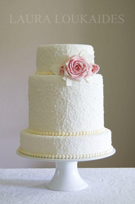 Boda - Wedding Cake